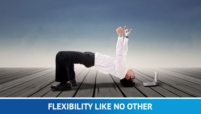 flexibility of forex trading, full-time forex trader
