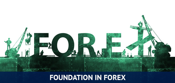 foundation in forex