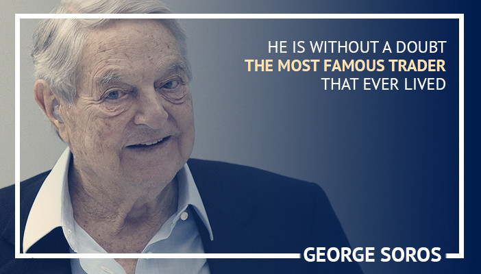 george soros, famous day traders