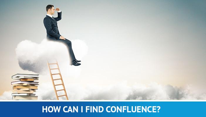 ways to find confluence