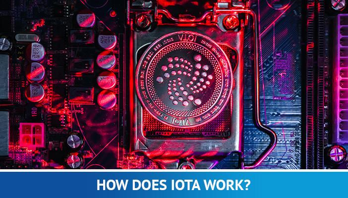 iota, cryptocurrency