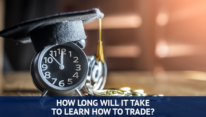 how long will it take to learn how to trade