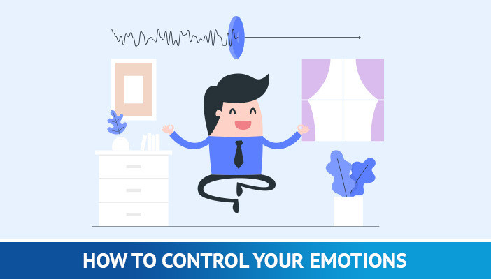 how to control your emotions when trading