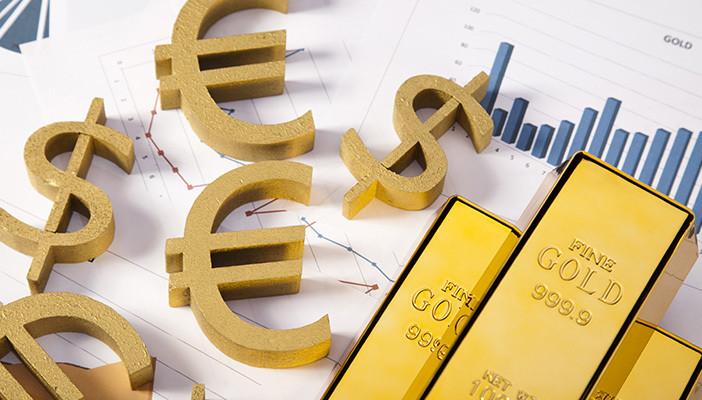 make profit trading gold