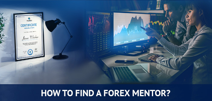 how to find a forex mentor