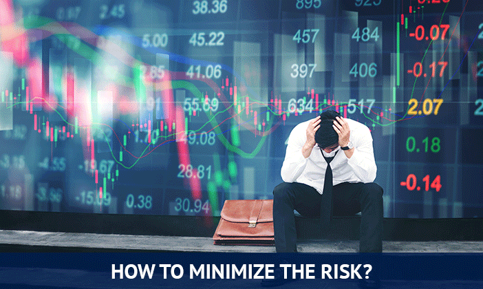 how to minimize the risk of price gaps