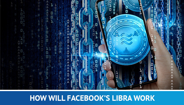 how will libra work, libra coin and blockchain