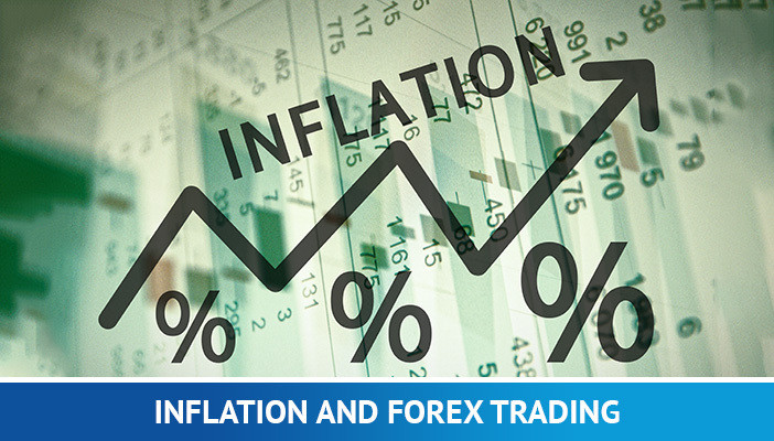 inflation and  forex trading