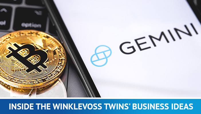 winklevoss wtins's business