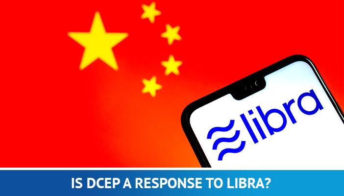 dcep and facebook libra