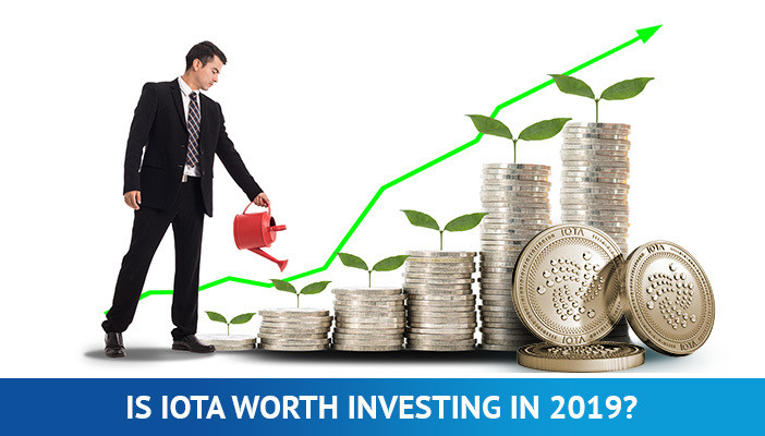 investing in iota