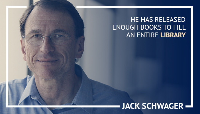 jack schwager, famous day traders