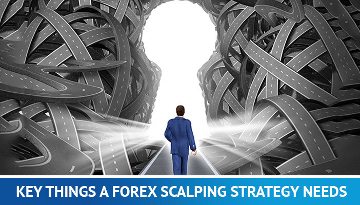 forex scalping strategy key things