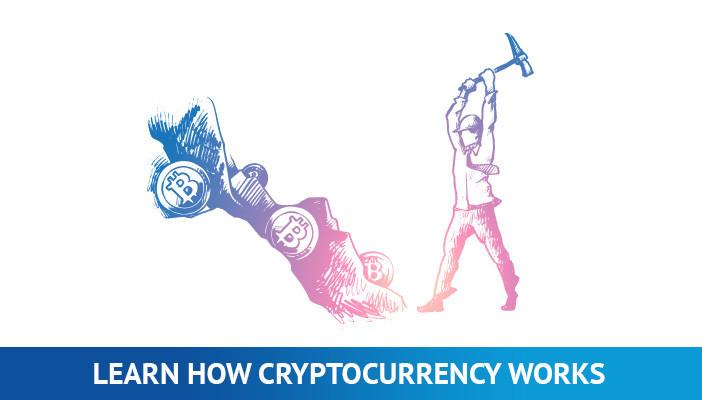 how cryptocurrencies work