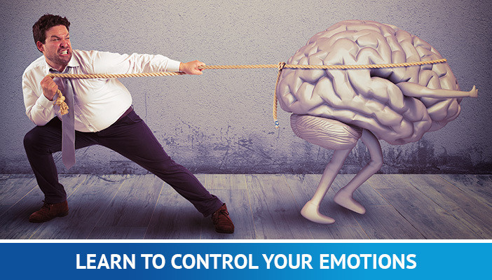 control your emotions, psychology of forex trading