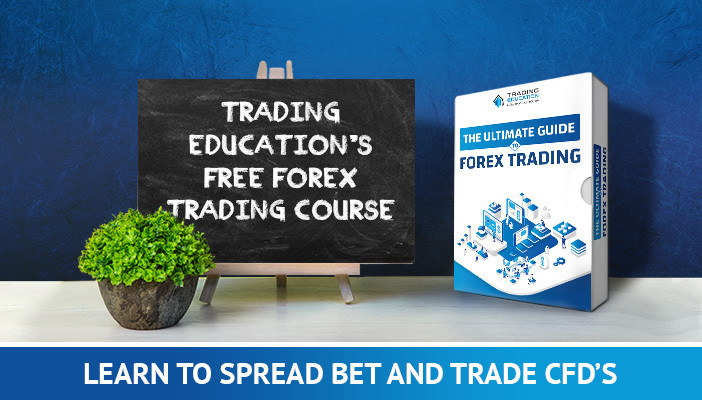 learn spread betting and CFDs trading