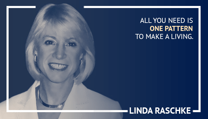 Inspirational trading quotes by Linda Raschke