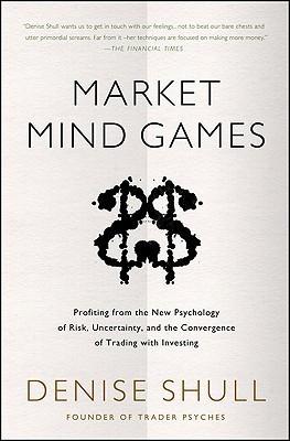 Market Mind Games book cover