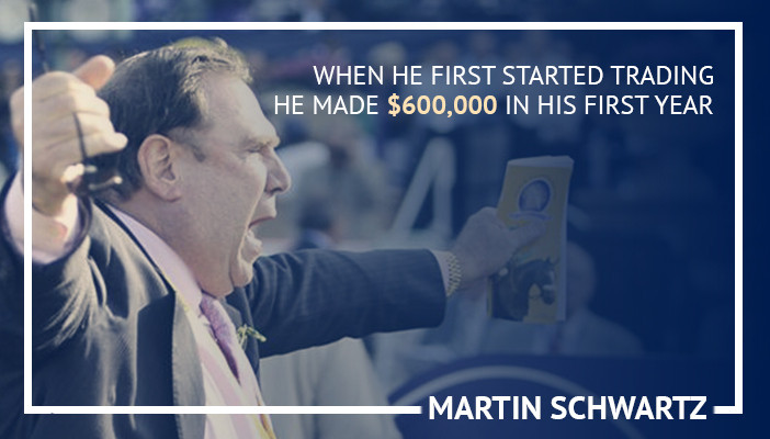 martin schwartz, famous day traders