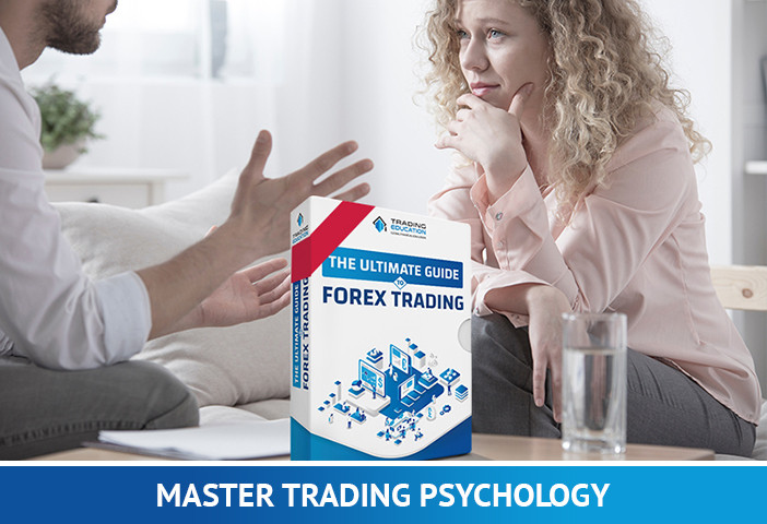 master trading psychology with trading education