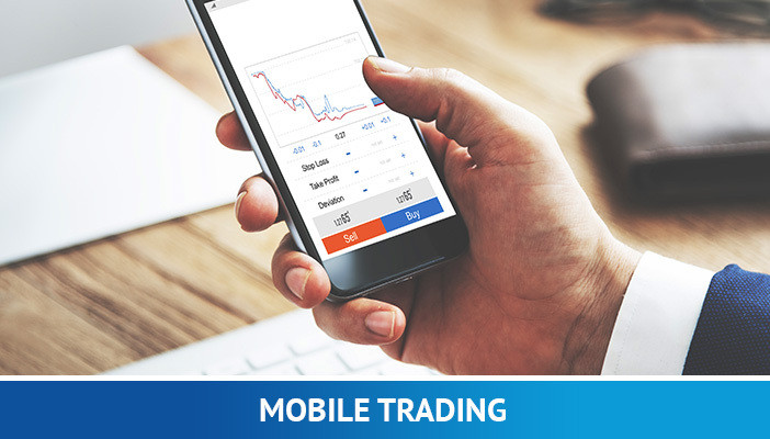 mobile trading, forex trading terms