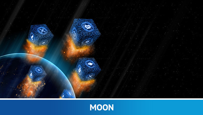 moon, cryptocurrency term