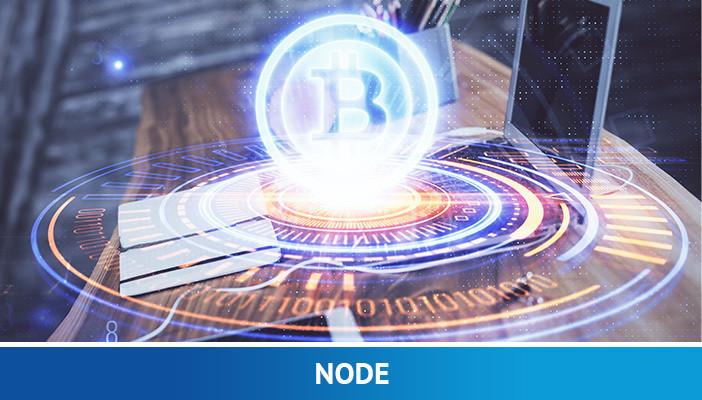 node, crypto term