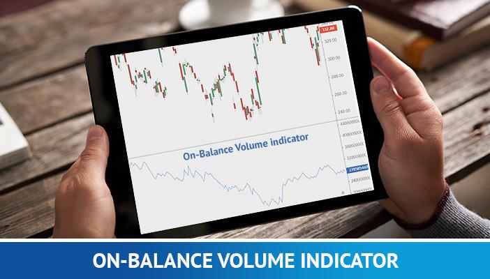 on-balance indicator