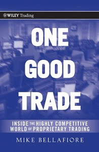 one good trade book