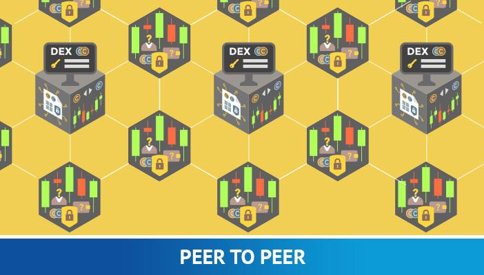 peer to peer, cryptocurrency term