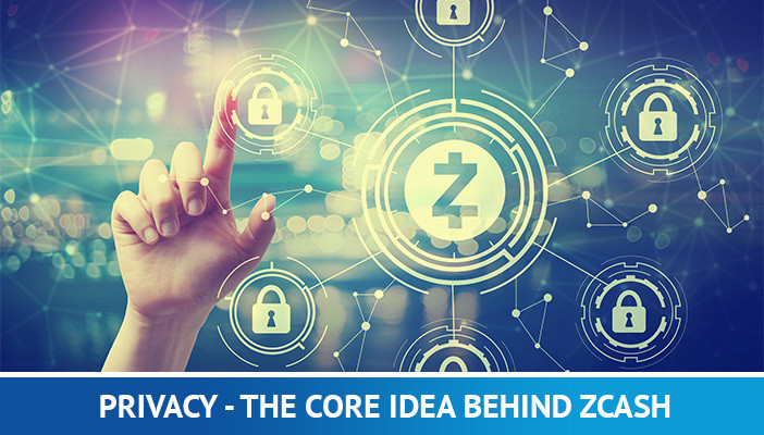 zcash, privacy coin