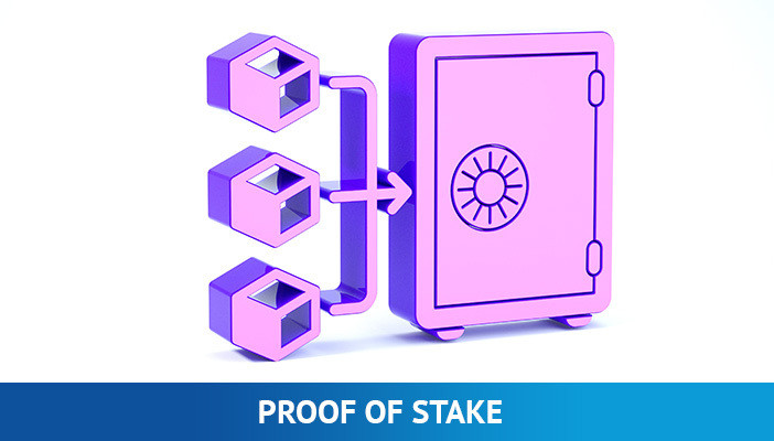 proof of stake, beginners guide to cryptocurrency