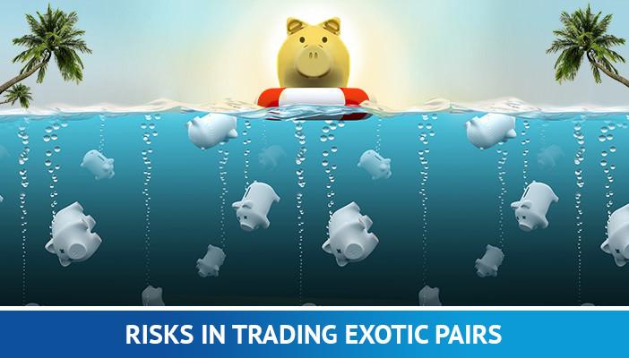 risks in trading exotics