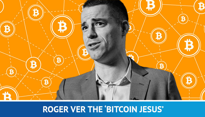 Roger Ver, bitcoin cash