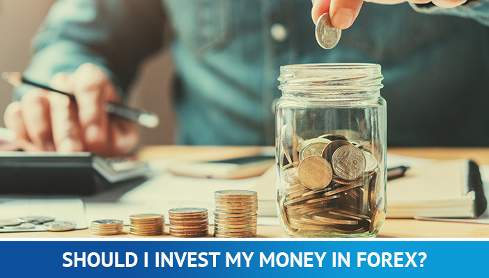 investing in forex, invest like the experts