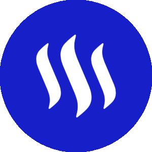 steem logo, steem
