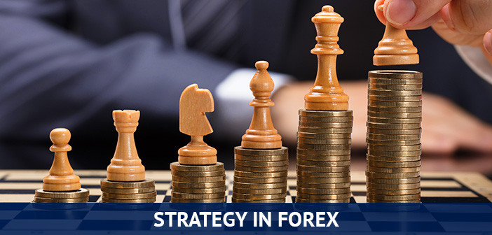 strategy in forex
