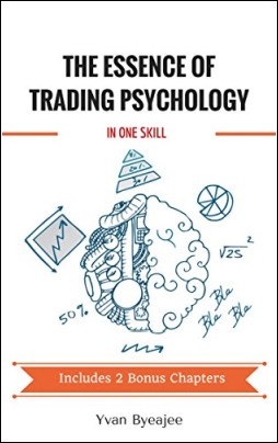 the essence of trading psychology book cover