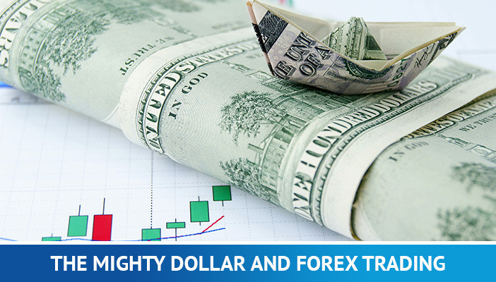 trading forex in the US