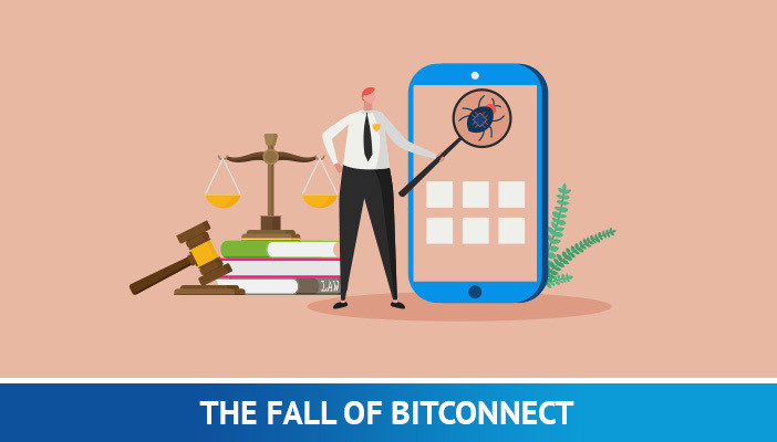 bitconnect fall