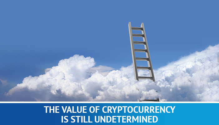 value of cryptocurrency, ladder to sky