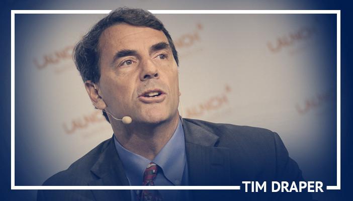 Tim Draper, bitcoion investors