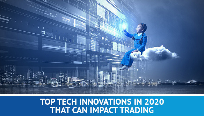 tech inovations, becoming a successful forex trader
