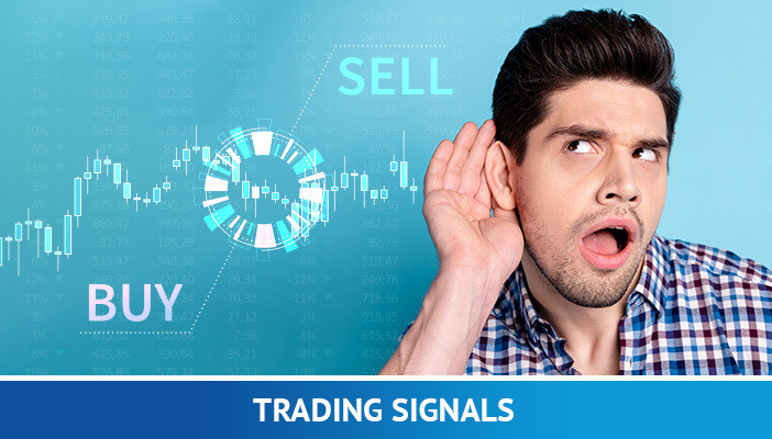 trading signals, forex trading terms