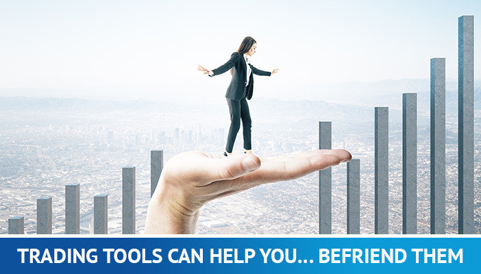 trading tools, day trading secrets