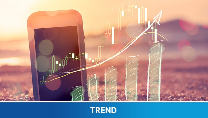 trend, forex trading terms
