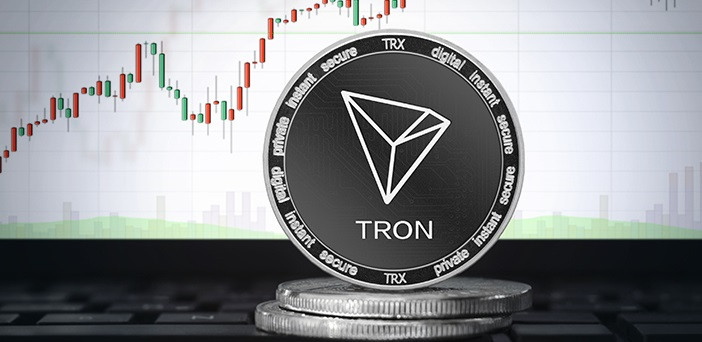 investing in TRON