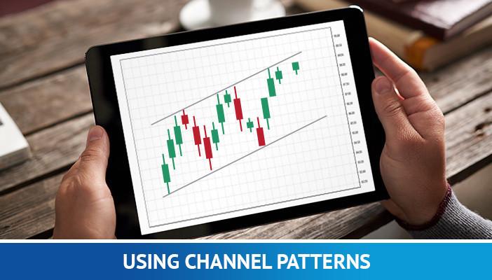 channel patterns