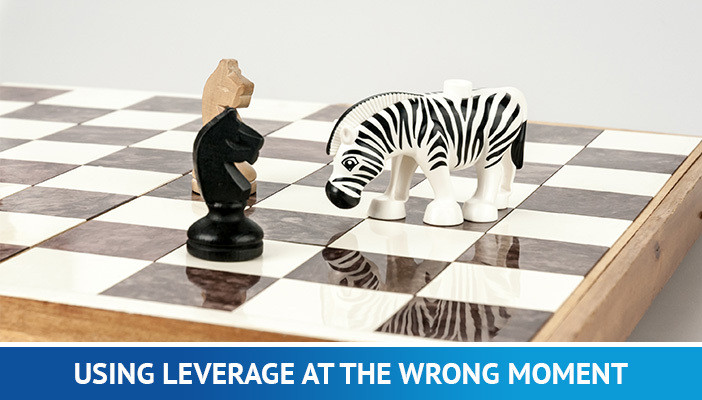 leverage, mistakes forex traders make