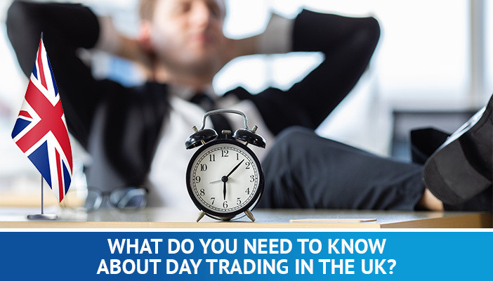 day trading in the uk